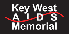 Key West AIDS Memorial Logo
